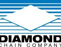 Diamond Roller Chain