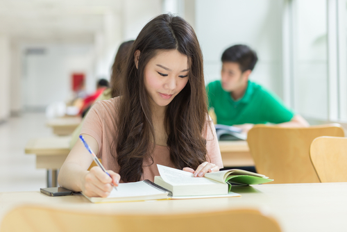 College English Test (CET-4/6) Reading Comprehension