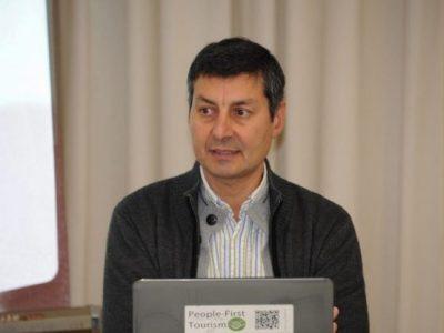 Xerardo Pereiro seleccionado para premio de investigación
