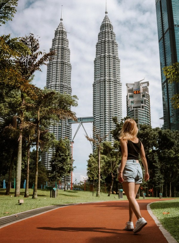 Malaysia Itinerary – how to spend 2 perfect weeks in Malaysia