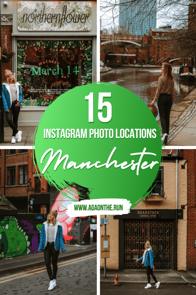 Manchester outdoor photo locations