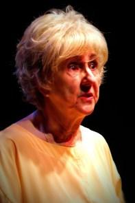 Joan Baker. Photo by Jody Freeman.