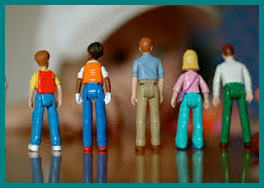 toys used in child counseling