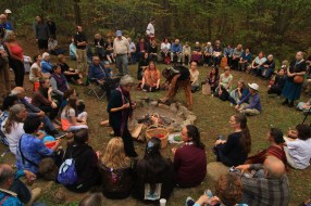 IMG_9865by Dave Legg - Listening to Native Voices at Agape-sm