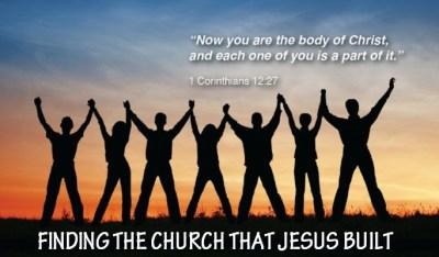 the church jesus built2