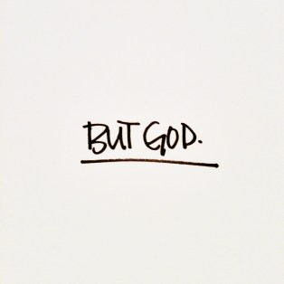 but-god