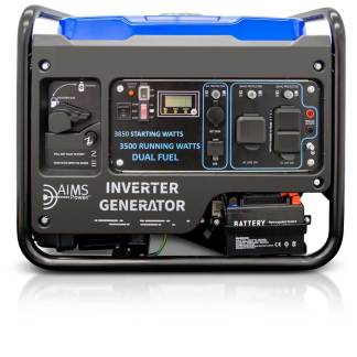 GEN3850 3850 watt Inverter Generator
