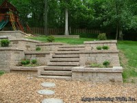 Agape Retaining Walls, Inc Terrace Photo Album 3
