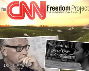 CNN Freedom Project 2
