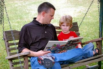 papá lee