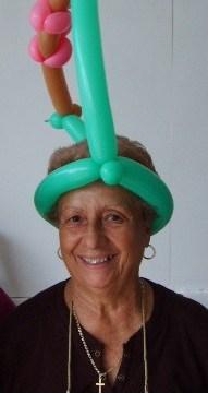 Esta es mi abuela