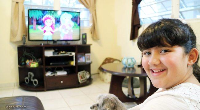 Cómo escoger programación infantil