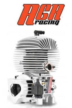 Motor iame puma 85