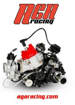 motor kart Rotax 125 max DD2 EVO2020