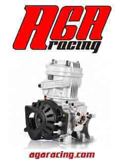 nuevo modelo x30 2020 AGA Racing tienda karting