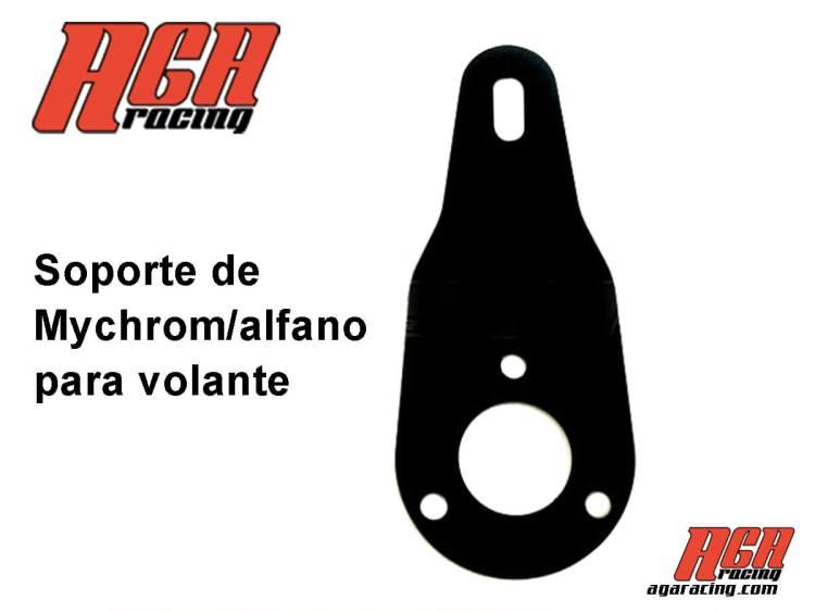comprar soporte mychrom alfano volante kart