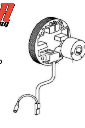 comprar encendido selettra regulable motor puma