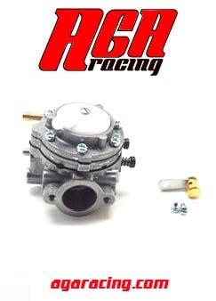 Carburador Tillotson HL352A AGA Racing tienda karting