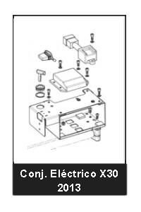 comprar conjunto electrico X30 2013