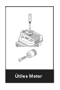 comprar utiles motor x30