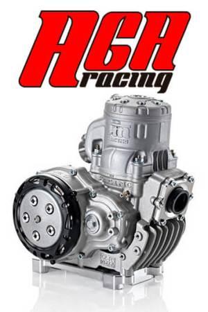 Repuestos Motor TM