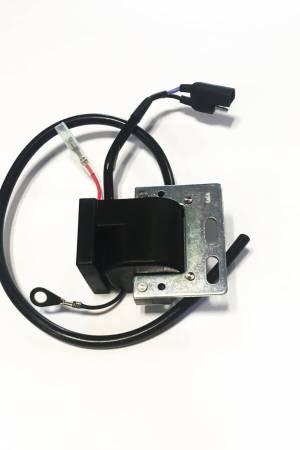 bobina motor KZ PVL vista lateral