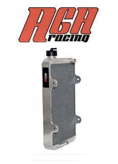 radiador KE HL003 eco vista lateral