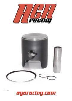 Piston para motores X30 y Leopard racing METEOR alta calidad
