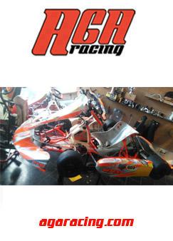 kart BRM segunda mano GMP 66