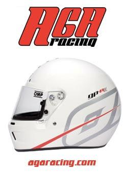 comprar casco karting OMP GP-R K AGA Racing tienda online karting