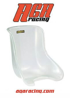 Asiento kart tillet t8 AGA Racing tienda online karting