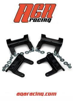kit protector tuberia kart aga racing tienda online karting