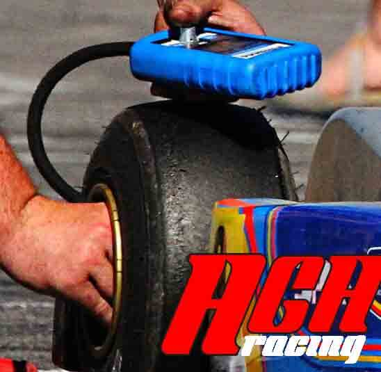 Cómo sacarles el máximo partido a los neumáticos AGA Racing tienda karting