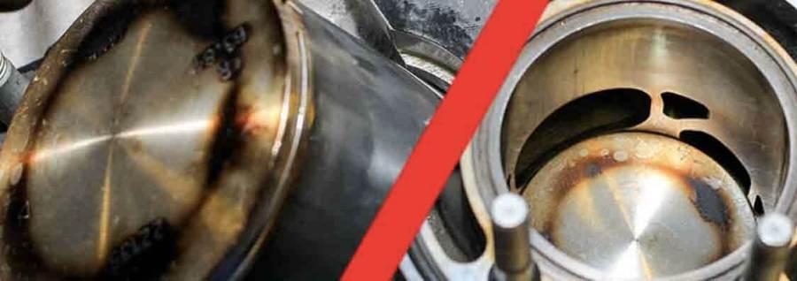 Comprar motor segunda mano bueno y fiable en AGA Racing tienda karting