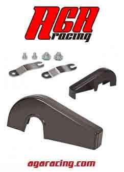 cubrecadenas completo universal AGA Racing tienda online karting