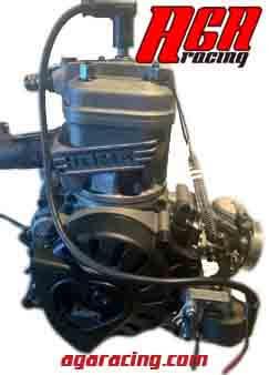 Motor segunda mano X30 AGA Racing tienda online karting