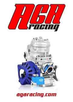 Motor X30 Super 175cc AGA Racing tienda online karting