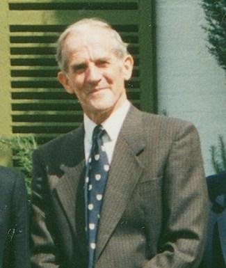 Donald Pigott, Director 1984 - 1995