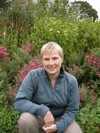 Sally Petitt, Head of Horticulture