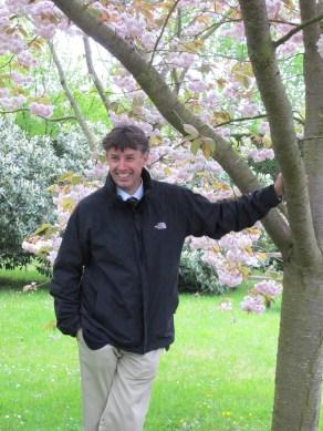 Tim Upson, Curator & Deputy Director