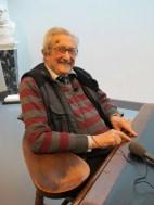 Peter Sell, Taxonomist