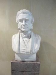 John Stevens Henslow, 1825 - 1861