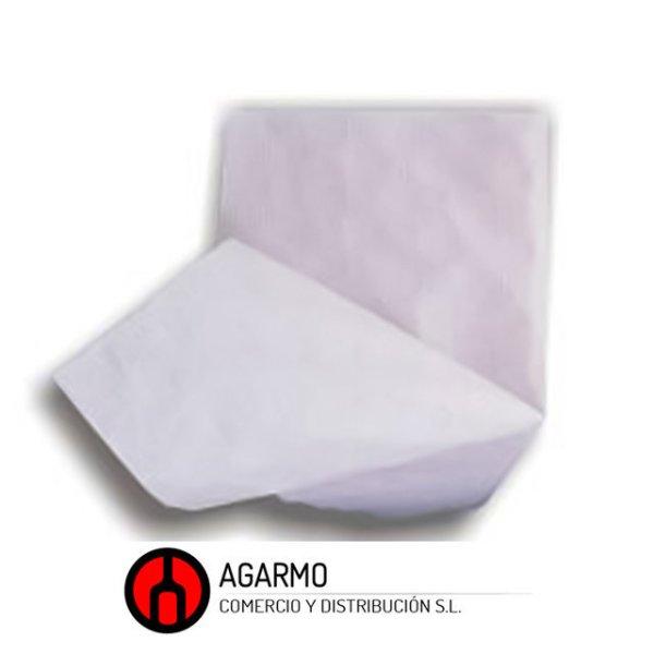Mantel Blanco 1x1