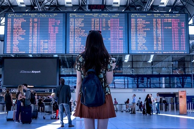 Turismos en el 2019 Agarra tu maleta