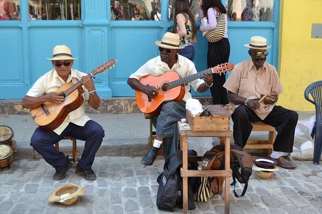 La Habana Musicos