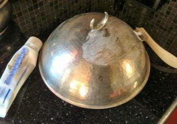 gümüş temizliği nasıl yapılır