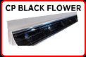 Jual List Plafon Pvc Cp Black Flower