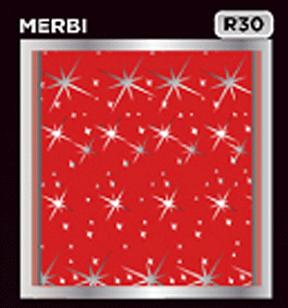 Plafon Pvc Motif Merbi