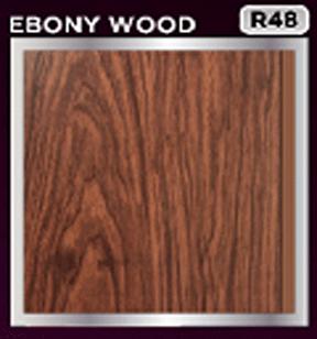 plafon pvc motif enbony wood