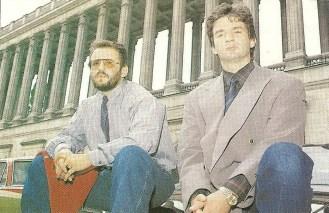 Bogusław Bagsik & Andrzej Gasiorowski